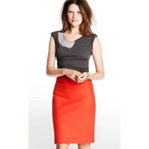 J.Crew Factory The Pencil Skirt